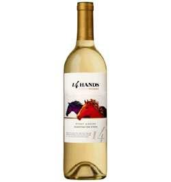 14 Hands Pinot Gris 750 ml