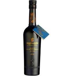Marques De Grinon Aceite de oliva oleum artis botella