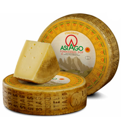Asiago Pressato Auricchio