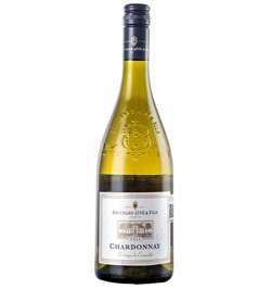 Bouchard Heritage Chardonnay 750 ml