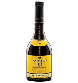 Brandy Torres 10 venta Mundo Gourmet