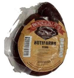 Boqueria Butifarra boqueria´s negra