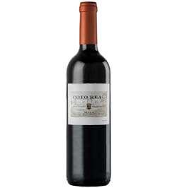 Coto Real Reserva Vino españa