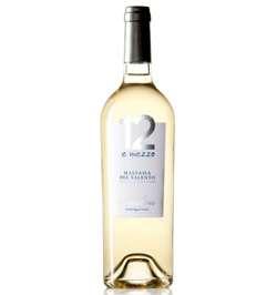 12 E Mezzo Malvasia 750 ml