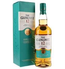 Glenlivit single malt scotch venta Pedegral