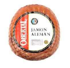 Jamón Alemán Obertal
