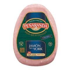 Jamón tipo york Peñaranda