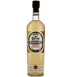 Jose Cuervo Tequila Tradicional Reposado 100%