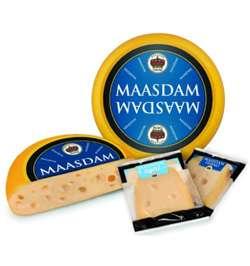 Maasdam La Corona Mundo Gourmet