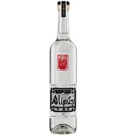 Alipús Mezcal Joven San Juan del Río-750 ml