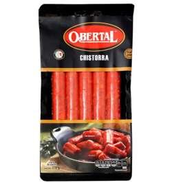 Obertal Chistorra Mundo Gourmet