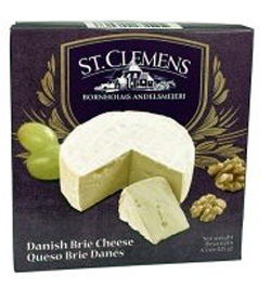 Queso Brie St Clemens