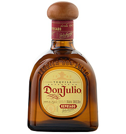 Don Julio · Tequila Don Julio Reposado 100%