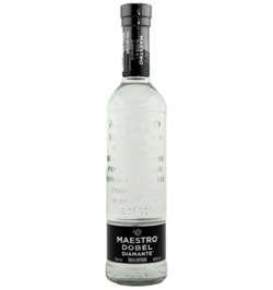 Tequila Maestro Dobel Diamante Mundo Gourmet