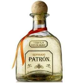Mundo Gourmet, Tequila Reposada Patron