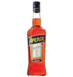 Aperitvo Aperol 750 ml