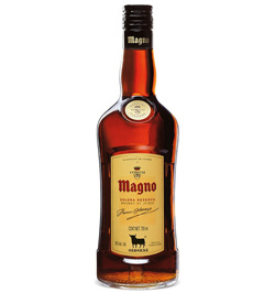 Brandy Magno 750 ml
