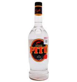 Cachaza Pitu LT