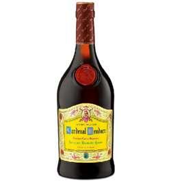Brandy Cardinal de Mendoza tres cuartos