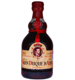 Brandy Duque de Alba Gran Reserva 700 ml