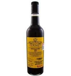 Fernet Wind 4 750 ml