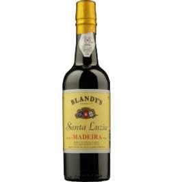 Generoso Blandys Santa Luzia 750 ml