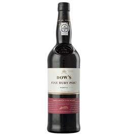 Oporto Dows Fine Ruby 750 ml