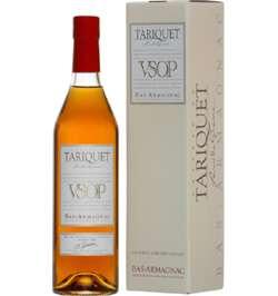 Tariquet VSOP Carafe 700 ml