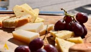 Mejoress quesos españoles
