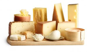 7 mejores quesos de suiza